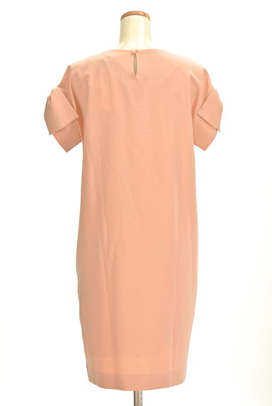 Tiara(ティアラ)の古着「袖リボンフェミニンワンピース(ワンピース・チュニック)」大画像2へ