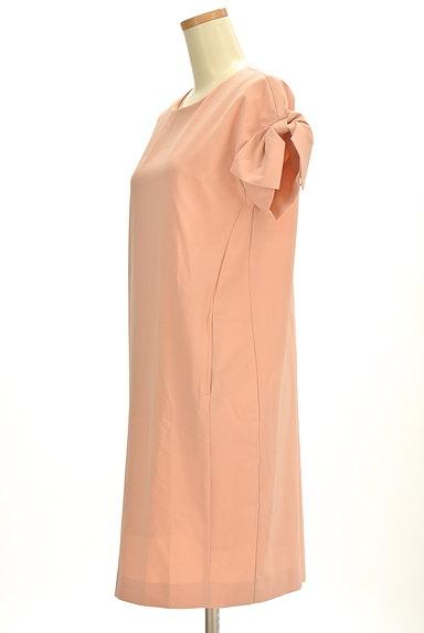 Tiara(ティアラ)の古着「袖リボンフェミニンワンピース(ワンピース・チュニック)」大画像3へ