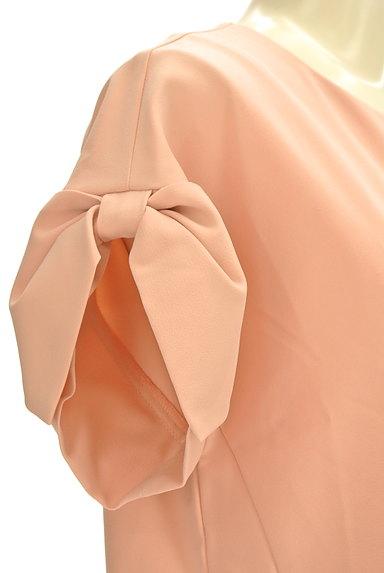 Tiara(ティアラ)の古着「袖リボンフェミニンワンピース(ワンピース・チュニック)」大画像4へ