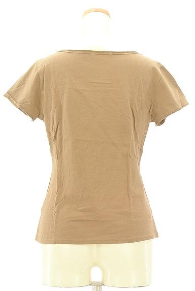 VIVIENNE TAM(ヴィヴィアンタム)の古着「カットオフプリントTシャツ(Tシャツ)」大画像2へ