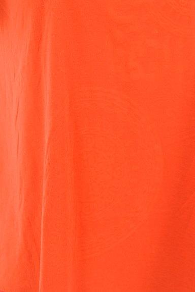 VIVIENNE TAM(ヴィヴィアンタム)の古着「裾アクセントカットソー(カットソー・プルオーバー)」大画像4へ