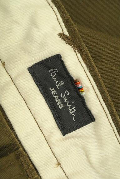 Paul Smith(ポールスミス)の古着「センタープレスストレートパンツ(パンツ)」大画像6へ