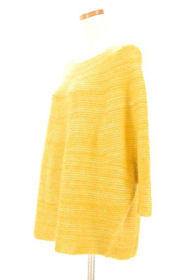 Pao.de.lo(パオデロ)の古着「七分袖ドルマンボリュームニット(ニット)」大画像3へ
