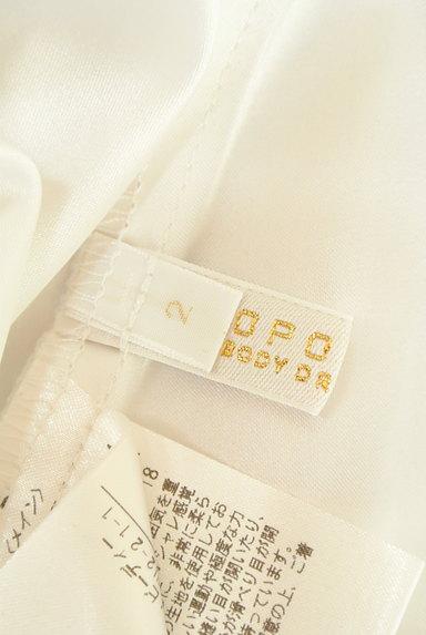 PROPORTION BODY DRESSING(プロポーションボディ ドレッシング)の古着「ミディ丈オーガンジーフレアスカート(スカート)」大画像6へ