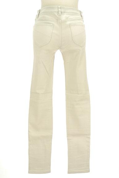 LE SOUK(ルスーク)の古着「ベーシックスキニーパンツ(パンツ)」大画像2へ