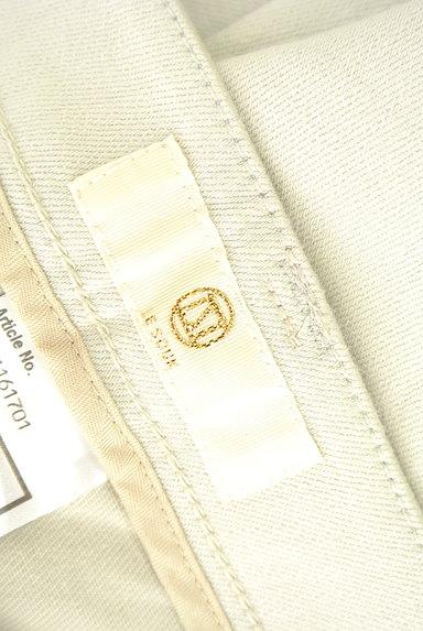 LE SOUK(ルスーク)の古着「ベーシックスキニーパンツ(パンツ)」大画像6へ