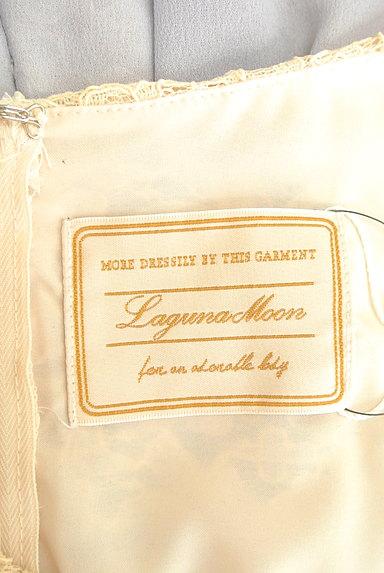 LagunaMoon(ラグナムーン)の古着「シフォン×レースオールインワン(コンビネゾン・オールインワン)」大画像6へ