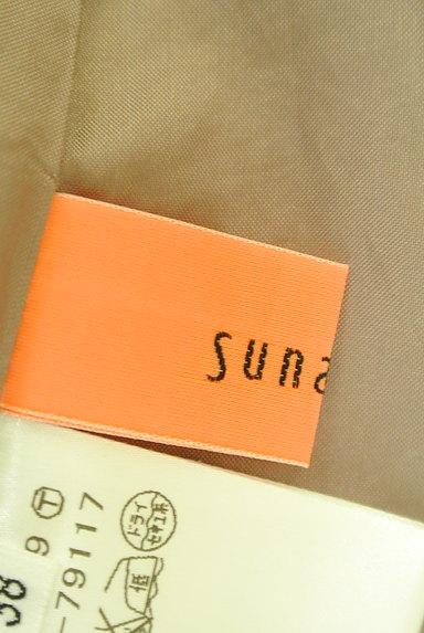 SunaUna(スーナウーナ)の古着「ラメウエストミディ丈フレアスカート(スカート)」大画像6へ