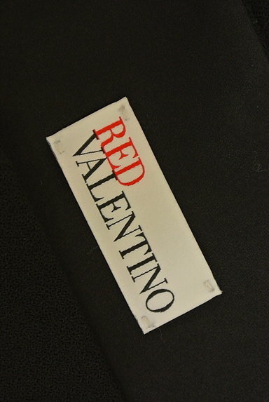 REDValentino(レッドヴァレンティノ)の古着「ハイウエストサーキュラースカート(ミニスカート)」大画像6へ