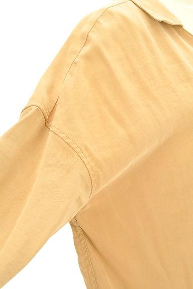 BARNYARDSTORM(バンヤードストーム)の古着「オープンカラールーズシャツ(カジュアルシャツ)」大画像5へ