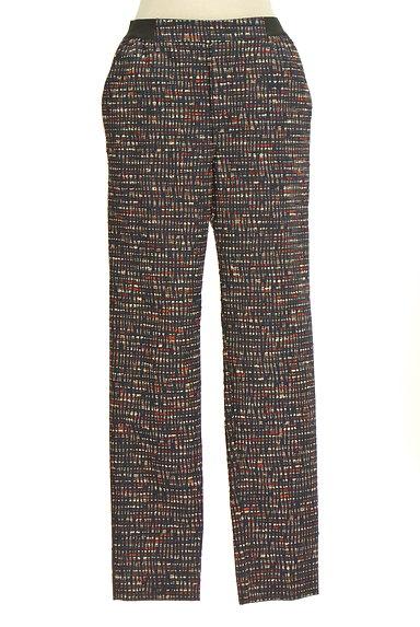 7-ID concept(セブンアイディーコンセプト)の古着「ツイードテーパードパンツ(パンツ)」大画像1へ