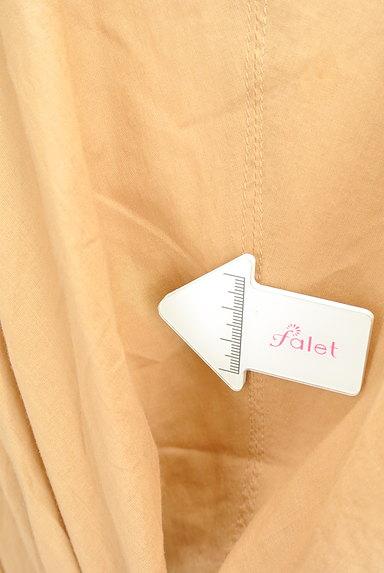 7-ID concept(セブンアイディーコンセプト)の古着「裾リボンカットソー(カットソー・プルオーバー)」大画像5へ