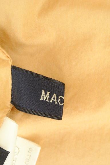 TOMORROWLAND(トゥモローランド)の古着「ノーカラーコットン混ブルゾン(ブルゾン・スタジャン)」大画像6へ
