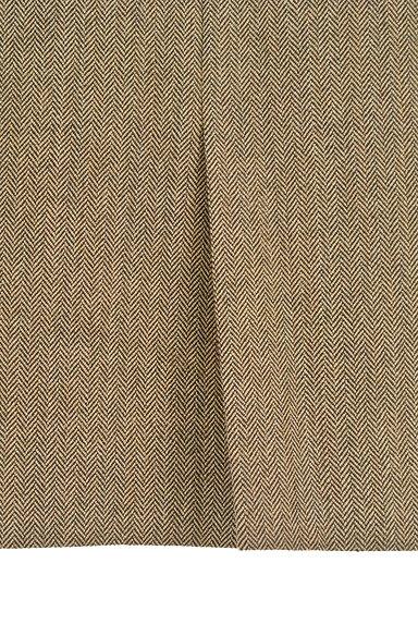 NEW YORKER(ニューヨーカー)の古着「ヘリンボーンタイト膝丈スカート(スカート)」大画像5へ