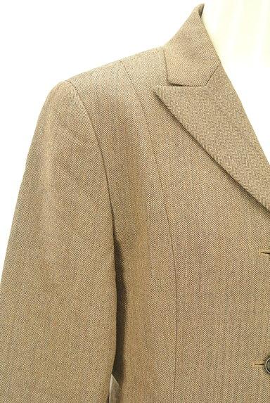 NEW YORKER(ニューヨーカー)の古着「ヘリンボーン柄ジャケット(ジャケット)」大画像4へ