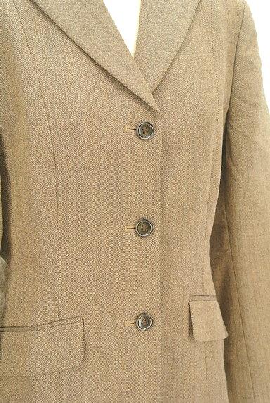 NEW YORKER(ニューヨーカー)の古着「ヘリンボーン柄ジャケット(ジャケット)」大画像5へ