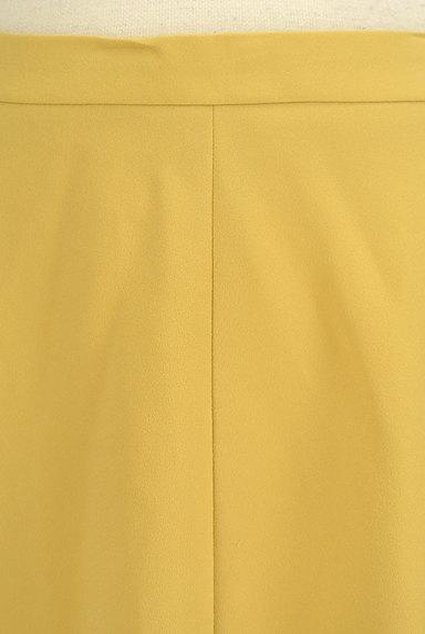 ROPE(ロペ)の古着「フレア膝丈サーキュラースカート(スカート)」大画像4へ