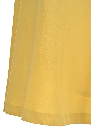 ROPE(ロペ)の古着「フレア膝丈サーキュラースカート(スカート)」大画像5へ