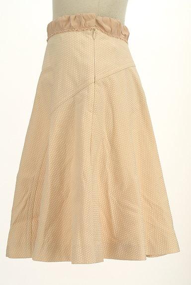 YLANG YLANG(イランイラン)の古着「パステルフレア膝丈スカート(スカート)」大画像3へ