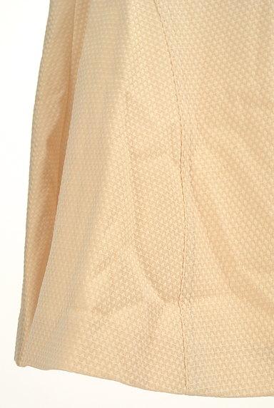 YLANG YLANG(イランイラン)の古着「パステルフレア膝丈スカート(スカート)」大画像5へ
