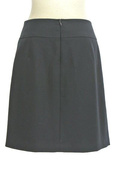 TOMORROWLAND(トゥモローランド)の古着「無地セミタイトスカート(スカート)」大画像2へ