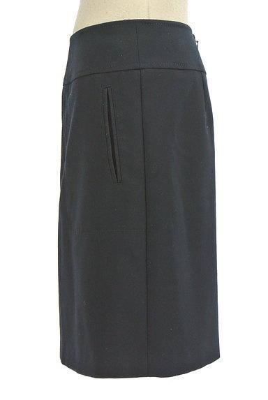 TOMORROWLAND(トゥモローランド)の古着「無地セミタイトスカート(スカート)」大画像3へ