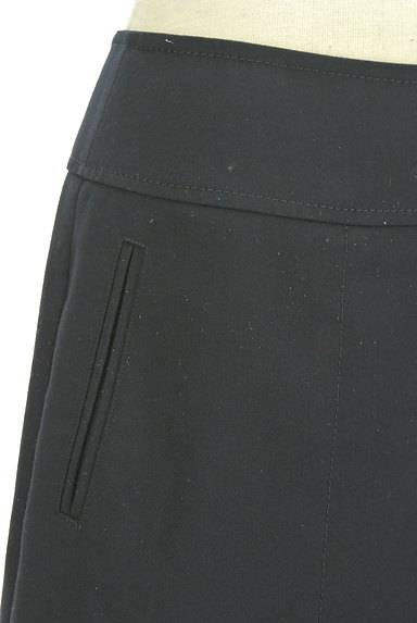 TOMORROWLAND(トゥモローランド)の古着「無地セミタイトスカート(スカート)」大画像4へ