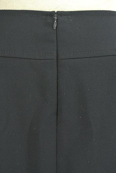 TOMORROWLAND(トゥモローランド)の古着「無地セミタイトスカート(スカート)」大画像5へ