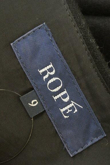 ROPE(ロペ)の古着「ティアードヘムワンピース(ワンピース・チュニック)」大画像6へ