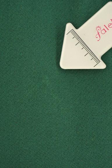 TOMORROWLAND(トゥモローランド)の古着「サイドタックセミフレアスカート(スカート)」大画像5へ