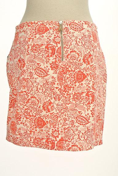 PATRIZIA PEPE(パトリッツィアペペ)の古着「デザインファスナーミニスカート(ミニスカート)」大画像2へ