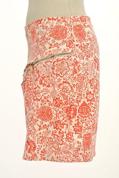 PATRIZIA PEPE(パトリッツィアペペ)の古着「デザインファスナーミニスカート(ミニスカート)」大画像3へ