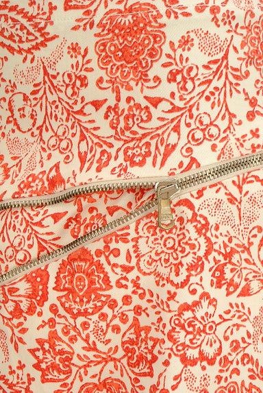 PATRIZIA PEPE(パトリッツィアペペ)の古着「デザインファスナーミニスカート(ミニスカート)」大画像4へ