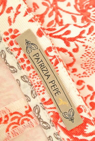 PATRIZIA PEPE(パトリッツィアペペ)の古着「デザインファスナーミニスカート(ミニスカート)」大画像6へ