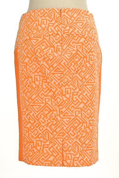 PATRIZIA PEPE(パトリッツィアペペ)の古着「シャインカラータイトスカート(スカート)」大画像2へ