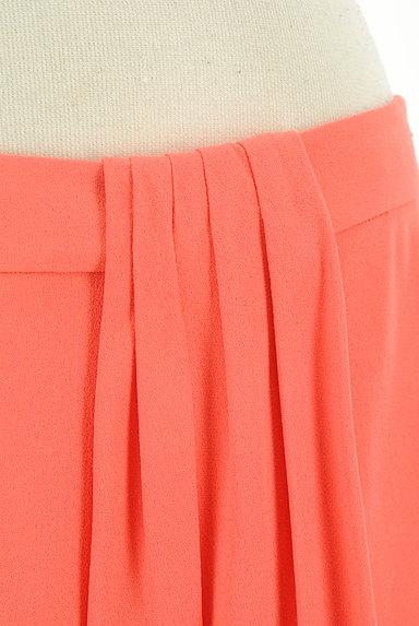 PATRIZIA PEPE(パトリッツィアペペ)の古着「サイドタックドレープスカート(ミニスカート)」大画像4へ