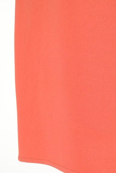 PATRIZIA PEPE(パトリッツィアペペ)の古着「サイドタックドレープスカート(ミニスカート)」大画像5へ