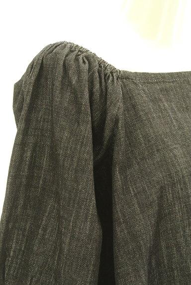 JOURNAL STANDARD relume(ジャーナルスタンダード レリューム)の古着「バルーン7分袖カットソー(カットソー・プルオーバー)」大画像4へ