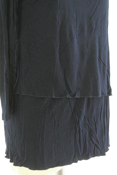 iCB(アイシービー)の古着「ネック切替ドッキングカットソー(カットソー・プルオーバー)」大画像5へ