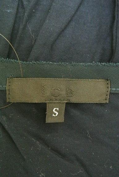 iCB(アイシービー)の古着「ネック切替ドッキングカットソー(カットソー・プルオーバー)」大画像6へ