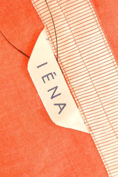 IENA(イエナ)の古着「リボンネック7分袖カットソー(カットソー・プルオーバー)」大画像6へ