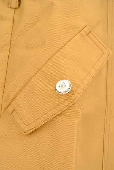 axes femme(アクシーズファム)の古着「ラップ風変形サロペットスカート(オーバーオール・サロペット)」大画像5へ