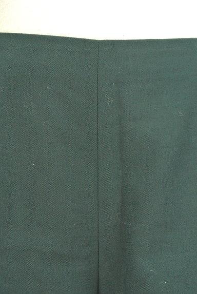ROPE(ロペ)の古着「シンプルフレアキュロットパンツ(ショートパンツ・ハーフパンツ)」大画像4へ