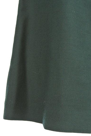 ROPE(ロペ)の古着「シンプルフレアキュロットパンツ(ショートパンツ・ハーフパンツ)」大画像5へ