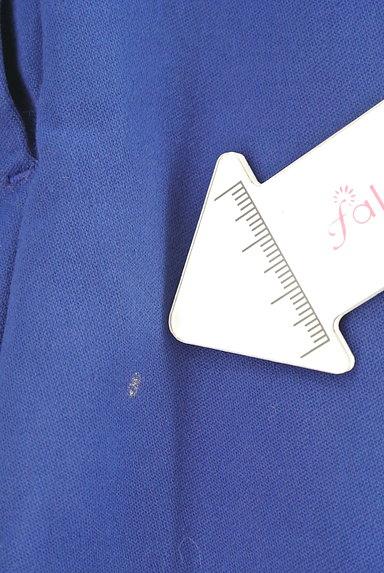 ROPE(ロペ)の古着「タックフレアショートパンツ(ショートパンツ・ハーフパンツ)」大画像5へ