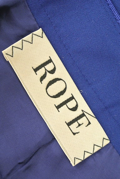 ROPE(ロペ)の古着「タックフレアショートパンツ(ショートパンツ・ハーフパンツ)」大画像6へ