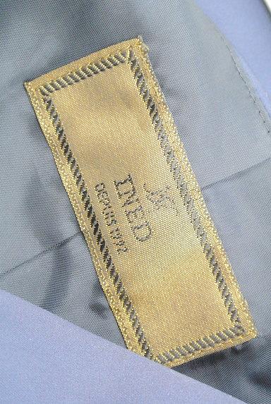 INED(イネド)の古着「ラメ刺繍切替フレアワンピース(ワンピース・チュニック)」大画像6へ
