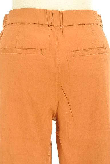 BARNYARDSTORM(バンヤードストーム)の古着「リネンカラーパンツ(パンツ)」大画像5へ