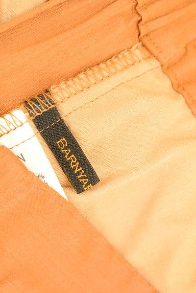 BARNYARDSTORM(バンヤードストーム)の古着「リネンカラーパンツ(パンツ)」大画像6へ