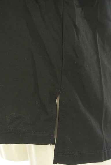 BARNYARDSTORM(バンヤードストーム)の古着「レイヤード風ロングカットソー(カットソー・プルオーバー)」大画像5へ